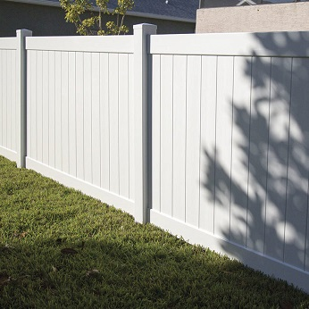 pvc fence store