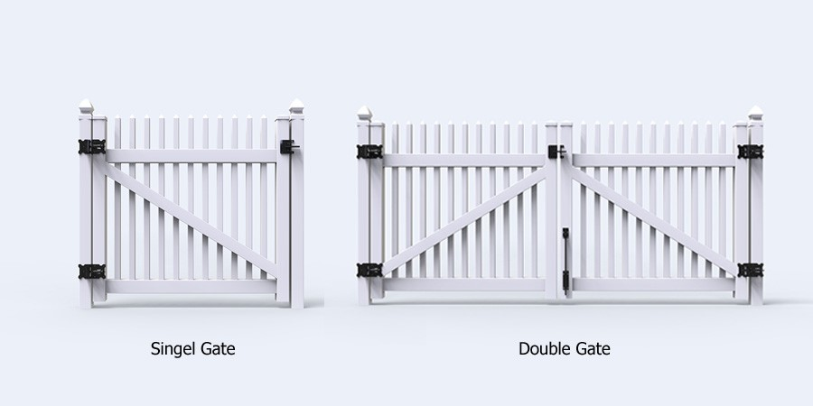 privacy fence supplies